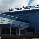 360 Palvelut ja John Crane Safematic kattavaan yhteistyöhön
